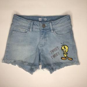 GAP KIDS | WB shorts girls size 7 regular